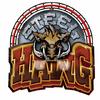 Steel Hawg logo