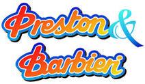 Preston & Barbieri logo