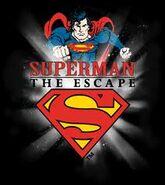Superman escape