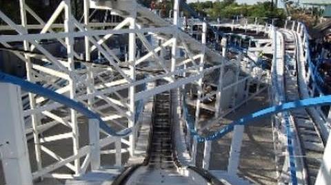 Little Dipper (Six Flags Great America) POV