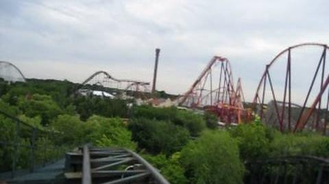 Whizzer (Six Flags Great America)