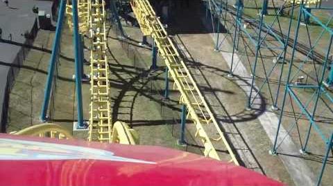 Wild Thing (Wild Waves Theme Park)