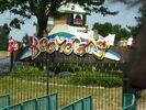Boomerang sign