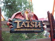 Tatsu sign