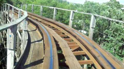 Grizzly (Kings Dominion)