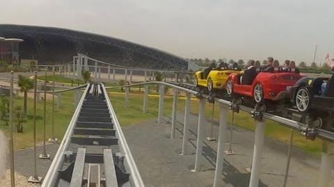 Fiorano GT Challenge