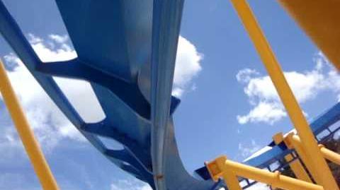 Goliath (Six Flags Fiesta Texas)