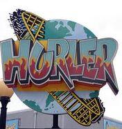 Hurler sign