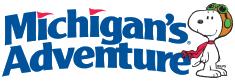 Michigan's Adventure Logo