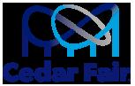 Cedar Fair Logo