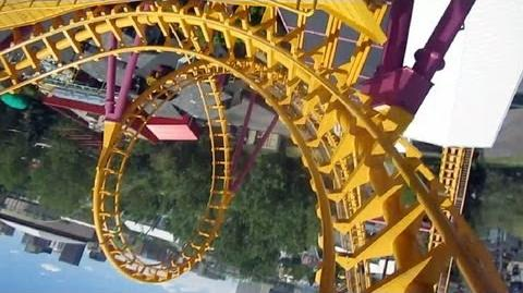 Boomerang (Elitch Gardens)