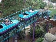 Timberline twister lift