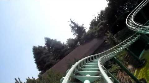 Magic Mountain (Gardaland)