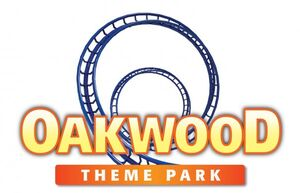 OakwoodThemeParkLogo
