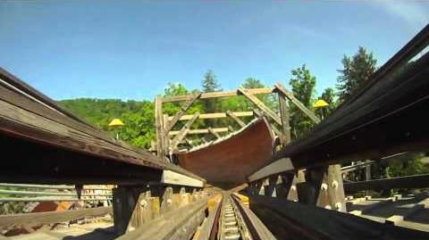 Flying Turns (Knoebels)