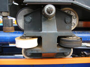 JohnMiller Wheels