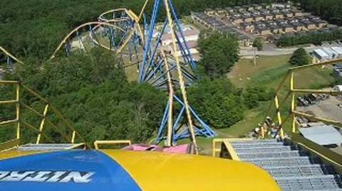 Nitro (Six Flags Great Adventure)