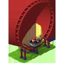 Attr Fair DragonLoop 01 SW 128.89903
