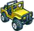 Motorized Jeep