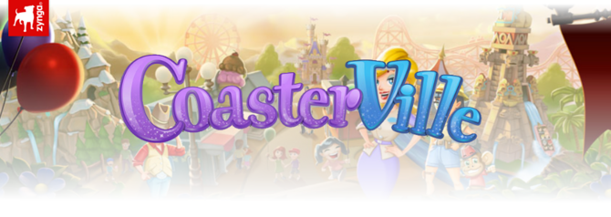 Welcome to the CoasterVille wiki!