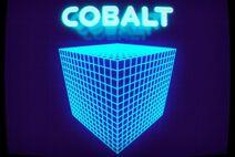 Cobaltcube