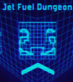 Jet fuel Dungeon Icon