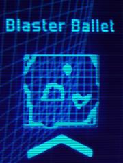 Blaster ballet icon