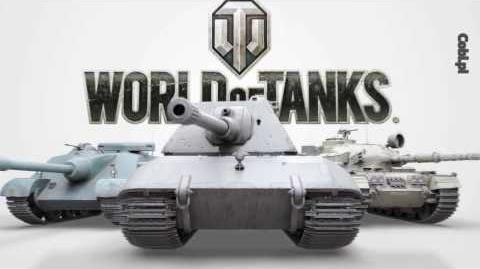 World of Tanks klocki od cobi.pl