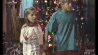 Coca-Cola Classic Disney Commercial 1988