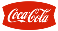 Coca-Cola Fishtail logo