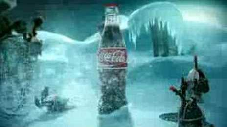 Beautiful Coca Cola Commercial