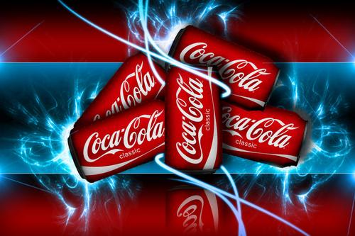 Coca-Cola Wiki