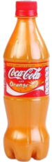 75px-Coke Orange bottle