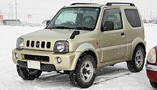 Archivo:220px-Suzuki Jimny Wide 003.JPG