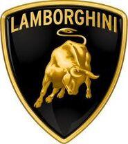 Lamborghini escudo