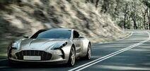 Aston martin one77
