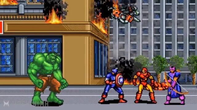 File:Four Avengers.jpg
