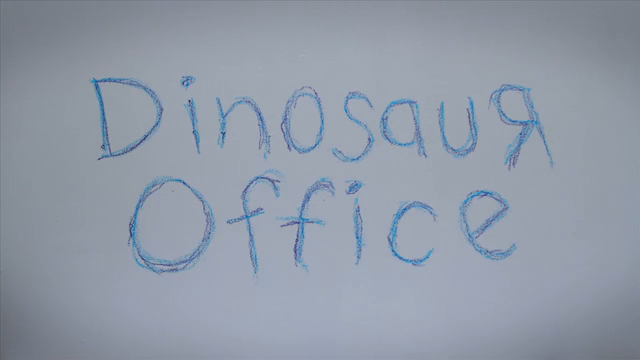 Dinosaur Office | Cocktail Hour Wiki | FANDOM powered by Wikia