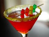Gummy Bear Cocktail