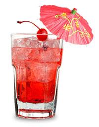 Kiddie cocktail