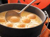 Hallow's Punch (Orange Cream Punch)