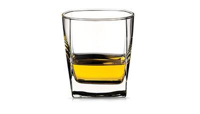 Scotch neat