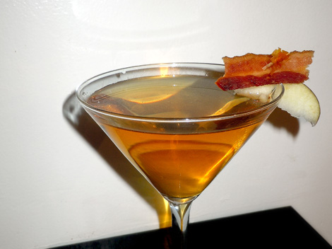 bacon martini cocktails wiki fandom powered by wikia