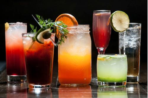 Cocktails Wiki