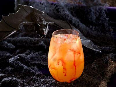 Blood sucker cocktail
