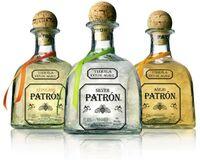 122 patron bottles 1169923850