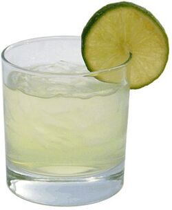 Margarita-on-the-rocks