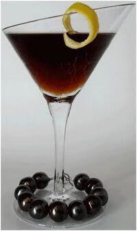 Blavod Black Magic Cocktail ShoesNBooze