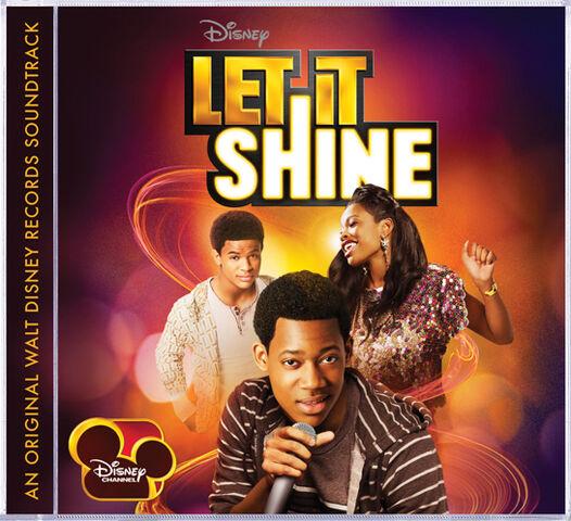 File:Let It Shine Soundtrack.jpg