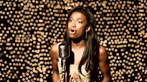 Let It Shine - Me And You ft. Coco Jones, Tyler Williams